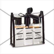 PVC cosmetic packaging