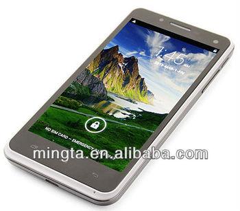 Cubot MTK6589 Quad Core no brand smart phone