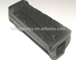 Footrest Rubber for Motorcycle for YAMAHA YBR125