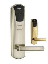 luxury and elegant RF hotel card lock system