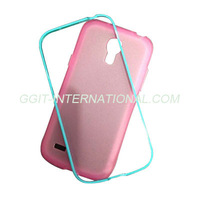New Arrival 2 in 1 Case for Samsung I9190 Galaxy S4 mini Case