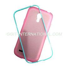 New Arrival 2 in 1 Case for Samsung I9190 Galaxy S4 mini Case