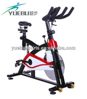 YB-S4000D Muscle-built Indoor Bike Riding