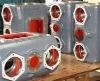 Reciprocating & CNG Compressor Cylinders