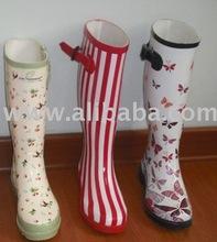 Selling Men Rubber Rain Boots