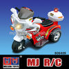 2013 hot sale battery kids ride on plastic motorcycle with light