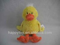 HI CE Lovely duck musical plush duck