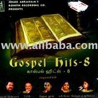 Gospel Hits Vol:8 music