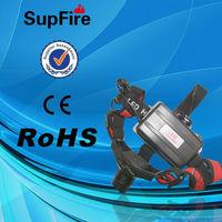 SupFire 18650 battery high power and long distance led headlight