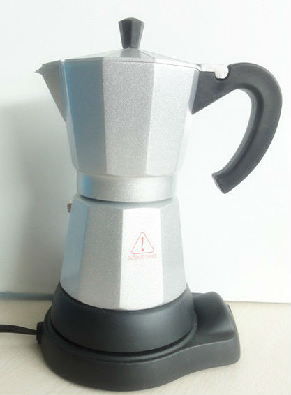 Traditional Italian Style Electric Coffee Maker