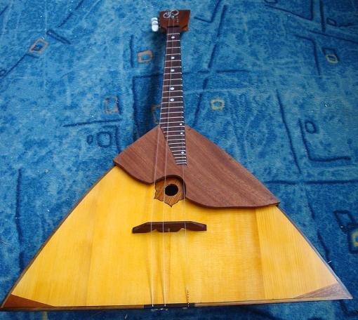 russian folk musical