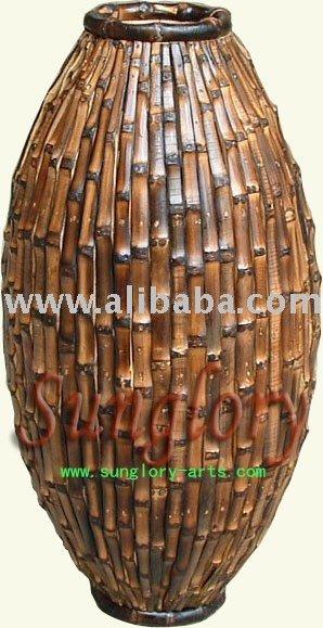 Wholesale Glass Vases Apothecary Jar Plant Terrariums
