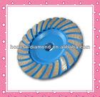 Sintered Turbo Diamond Grinding Wheel