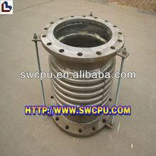 Custom types metal Compensator