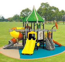 huge discount child outdoor play equipment factory