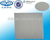 Non-woven Fabric Air Filter Media