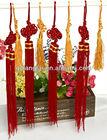 handmade tassel for decoration