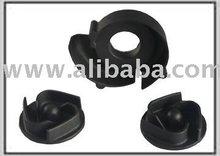Grey Iron Mechanical Part Impeller