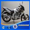 SX200-RX New Design Gas 4-Stroke Dirt Bike Cheap 200CC