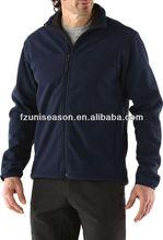 Fleece jacket european style