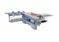 precision siding table panel saw MJ3200A carpentry machine