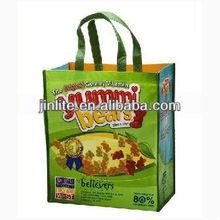 promotion pp nonwoven bag