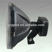 2013 car accessory 4*4 55w hid driving light