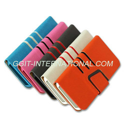 Wallet Case For iPhone 5 Flip Case