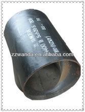2'' DN50 SCH40 seamless carbon steel straighttee ,seamless pipe fitting,ASTM,DIN,JIS