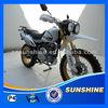 SX250GY-9 2013 New High Quality 4-Stroke Gas Dirt Bike 250CC