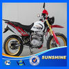 SX250GY-9 High Quality 4-Stroke Gas 250CC Racing Motorcycle