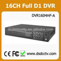 Dahua 1080P Full D1 Standalone DVR