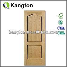 HDF Moulded Veneer Door Skin internal door skin
