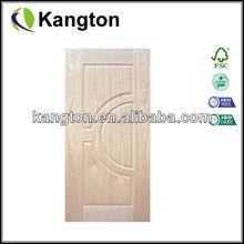 oak hdf door skin veneer door skin internal door skin