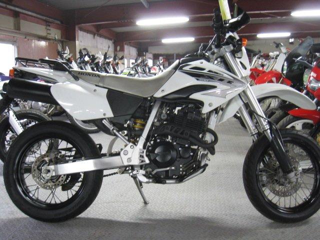 xr400 honda: