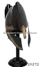 Armor Helmet Lord of the Ring Antique Finish / Medieval Helmet