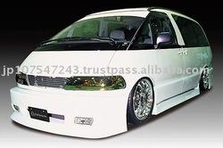 Auto car Aero Parts Made in japan for TOYOTA ESTIMA TCR10/20