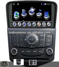 Car camera/radio fm/RDS receiver/movie/IPOD/car dvd player for Chevrolet cruze,ST-8635