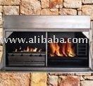Combo 1500 Fireplace