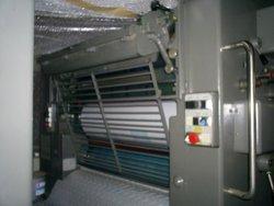 Heidelberg Speedmaster printing press machine