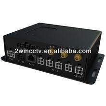 Dual SD card 3g wifi sim surveillance equipment