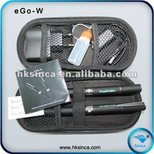 2012 Best Quality New Generation Atomizer custom ego-w electronic cigarette battery 1100 smokteck
