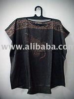 Batik Silk clothes