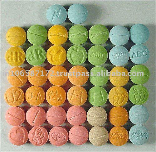 Azithromycin Anhydrous 250
