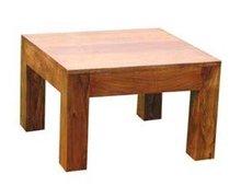 Coffee table sheesham mango acacia wood jodhpur
