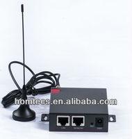 GSM GPRS Modbus Modem for AMR, Street Lighting Control System H20series