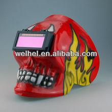 Long history newest technology helmet dog