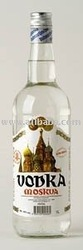 Vodka Moskva