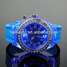 (TM-1335) 2013 New TAIMEI LED Quartz Watch Manufacturer&Exporter&Supplier
