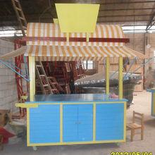 Outdoor Vans/ hotdog vending carts/Street Vending cart
